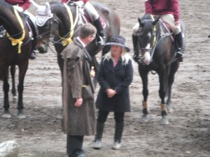 Gail Sydney Royal 2011 judging
