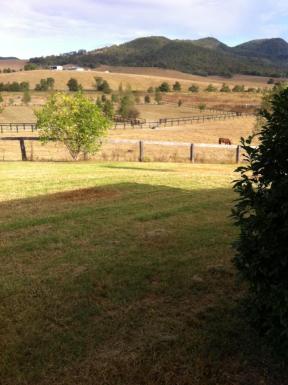 Glendonbrook property
