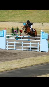 Kelstar NSW Champs YR 2