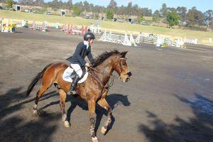NSW State titles King 3